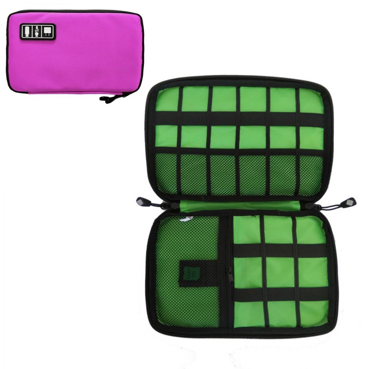 Electronic Organizer Small Travel Bag - GARDGET
