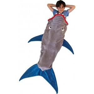 Shark Tail Sleeping Bag