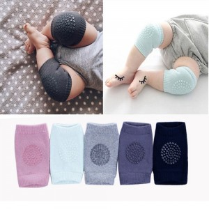 Baby Anti-slip Crawling Elbow Protector