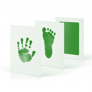Newborn Hand print Ink Pad
