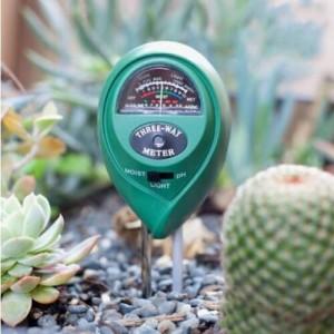 3 In1 PH Tester Moisture Light Test Meter Kit