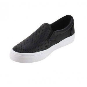 Casual Single Shoes Flat Lazy Shoes