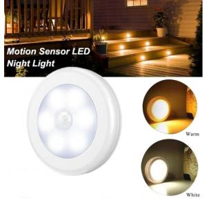 LED Portable Wireless Sensor Night Lights