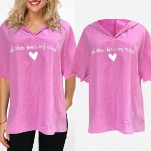 Summer Short Sleeve T-shirts