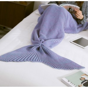 Holidayli Mermaid Blankets