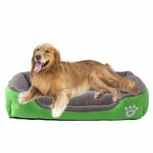 Pet Dog Bed Warming Dog