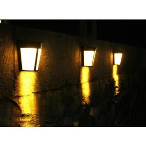 LED Solar Power Light