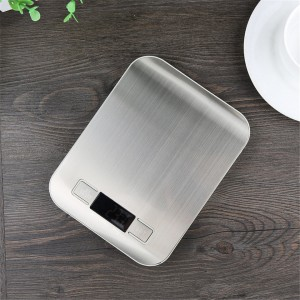 Kitchen Electronic Digital Balance Scale