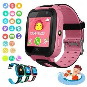 Kids Safe GPS Tracker