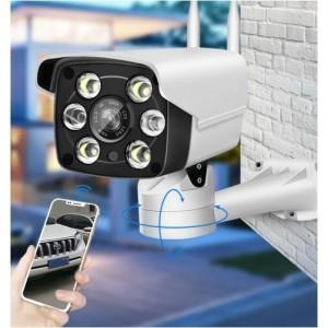 Wifi Home Surveillance Camera